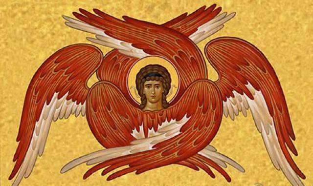 Resultado de imagem para kabbalistic angel