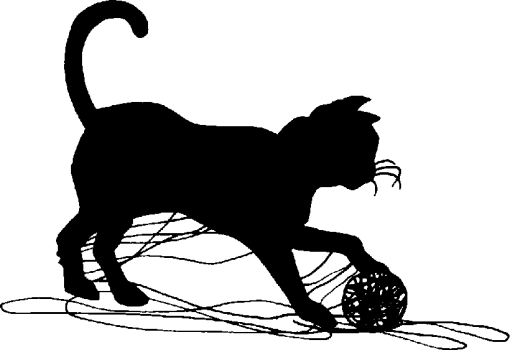 Cat-wool