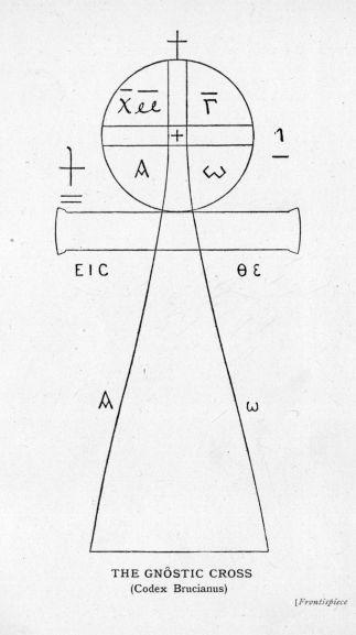 gnostic cross
