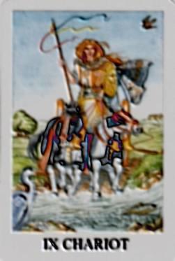 9 chariotchrome
